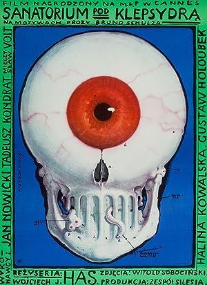 The Hourglass Sanatorium (1973) online sa prevodom