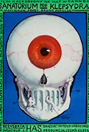 Sanatorium pod klepsydra (1973) Poster - Movie Forum, Cast, Reviews
