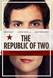 The Republic of Two (2013) Poster - Movie Forum, Cast, Reviews
