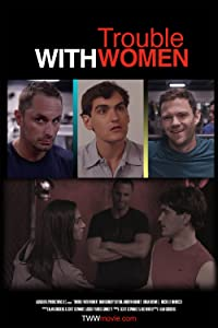 Movies clips free download Trouble with Women [WQHD]