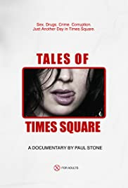 Tales of Times Square Poster