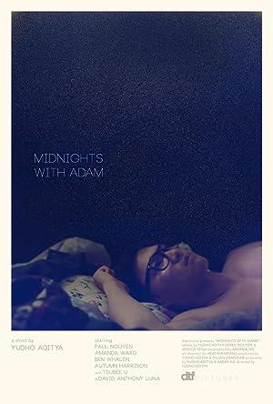 Midnights with Adam 2013 11