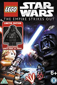 Primary photo for Lego Star Wars: The Empire Strikes Out