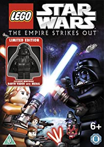 Movie downloads latest adults Lego Star Wars: The Empire Strikes Out USA [1020p]