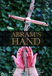 Abram's Hand Poster