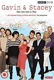 'Gavin & Stacey': How It Happened Poster