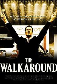 The Walkaround Poster