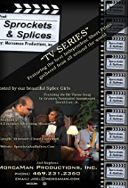 Sprockets & Splices Poster