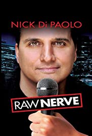 Nick DiPaolo: Raw Nerve (2011) 720p