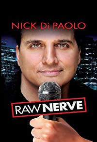 Primary photo for Nick DiPaolo: Raw Nerve