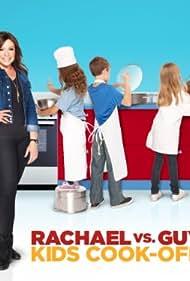 Rachael Ray and Guy Fieri in Rachael vs. Guy: Kids Cook-Off (2013)