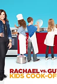 Primary photo for Rachael vs. Guy: Kids Cook-Off