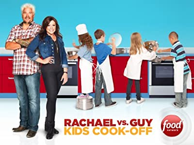 itunes movie trailer download Rachael vs. Guy: Kids Cook-Off USA [1080i]