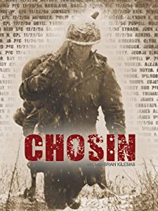 Adult downloads dvd movie Chosin by Chris DiFiore [720pixels]