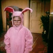 A Christmas Story Kid In Snowsuit.A Christmas Story 1983 Imdb