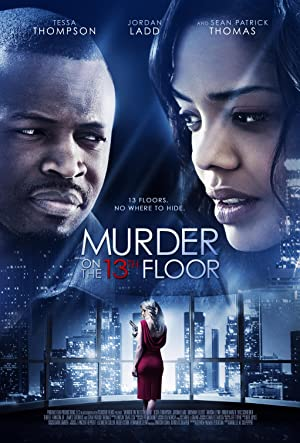 Meurtre au 14ème étage (Murder on the 13th Floor) (2012) Streaming Complet Gratuit VF
