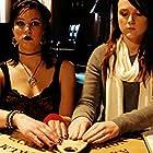 Kelly McLaren and Courtney Foxworthy in I Am ZoZo (2012)
