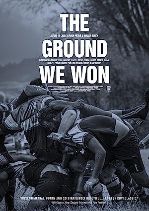 The Ground We Won