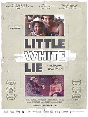 Where to stream Little White Lie
