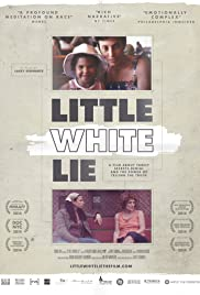 Little White Lie Poster