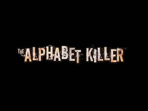 The Alphabet Killer: Trailer