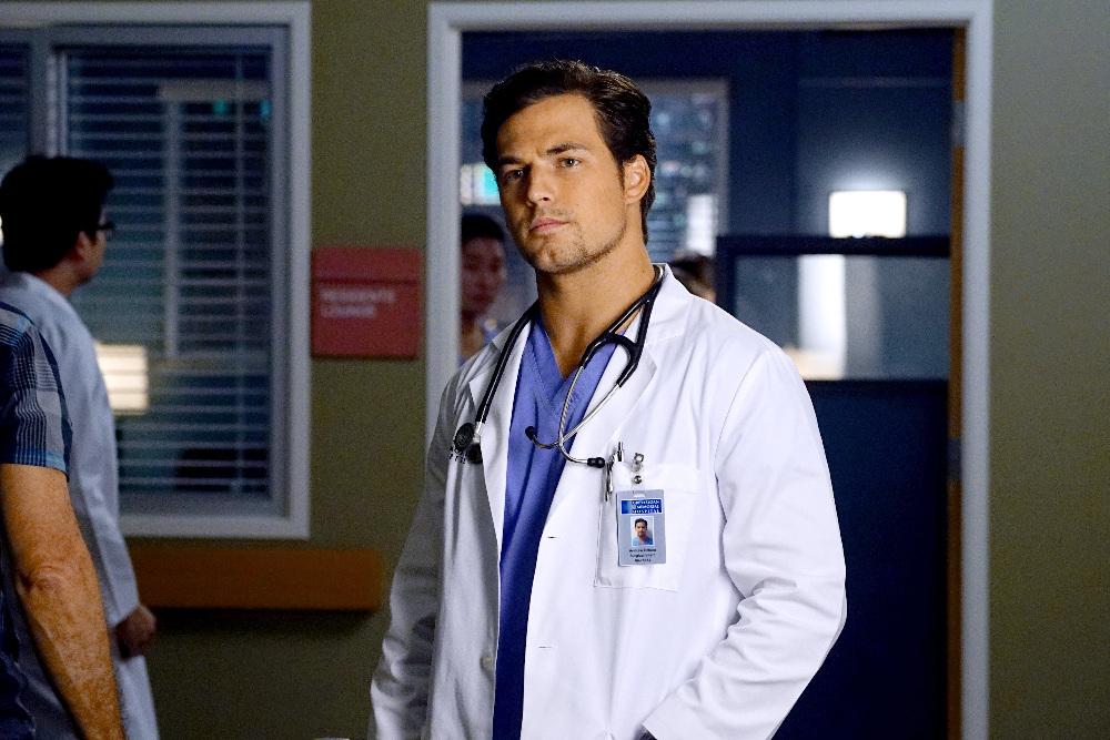 Greys Anatomy You Havent Done Nothin Tv Episode 2016 Imdb