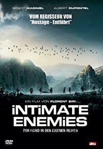Subtitles free download for divx movies L'ennemi intime by Florent-Emilio Siri [BDRip]