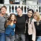 """Behind the scenes of """"The Midnight Game"""" with co-stars Guy Wilson, Valentina de Angelis, Renee Olstead & director A.D. Calvo"""