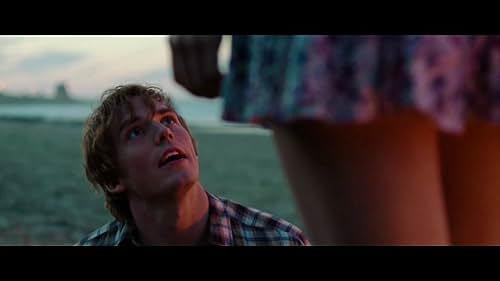"""""""Him"""" Teaser Trailer"""