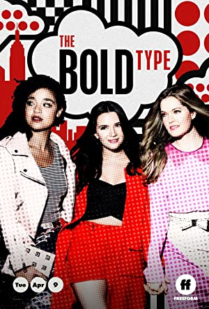 Watch The Bold Type Free Online