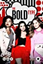 The Bold Type (2017) Poster