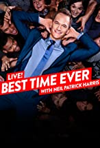 Primary image for Best Time Ever with Neil Patrick Harris