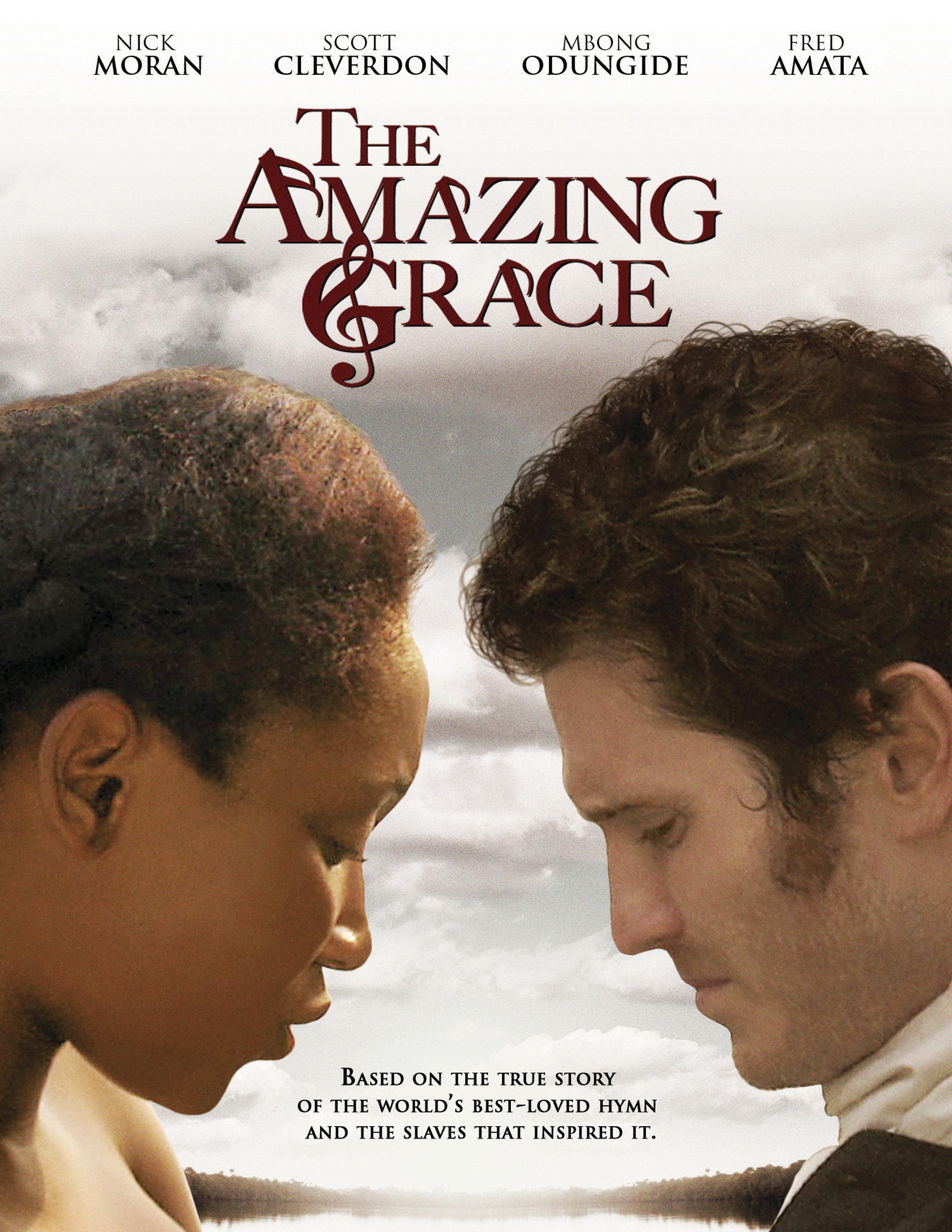 amazing grace movie summary