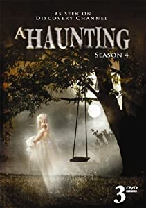 Watch online freemovies A Haunting in Ireland [Bluray]