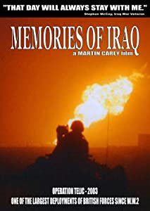 Memories of Iraq UK