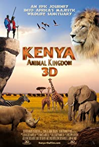 Primary photo for Kenya 3D: Animal Kingdom