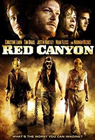 Primary photo for Red Canyon