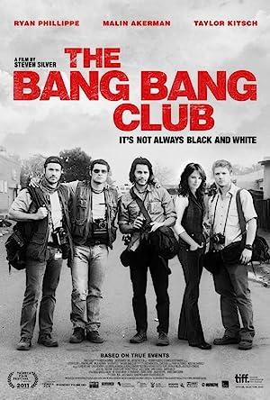 Where to stream The Bang Bang Club