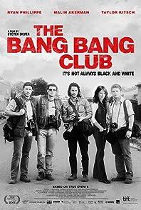 The Bang Bang Clubมือจับภาพช็อคโลก