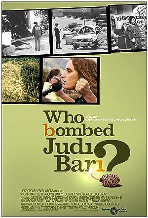Where to stream Who Bombed Judi Bari?