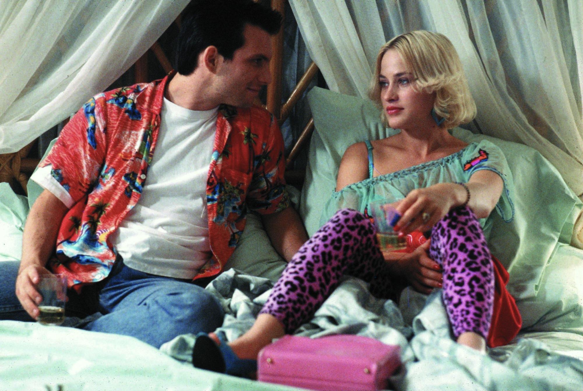 True Romance (1993) - Photo Gallery - IMDb