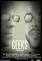 Cinematic Haiku Hard Malice Syllable 1: Geeks