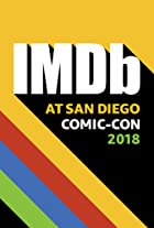 S3.E1 - IMDb at San Diego Comic-Con 2018