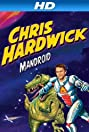 Chris Hardwick: Mandroid (2012) Poster