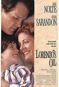 Susan Sarandon, Nick Nolte, and Zack O'Malley Greenburg in Lorenzo's Oil (1992)