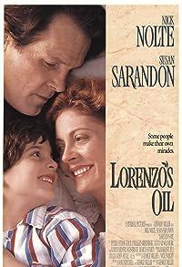 Primary photo for Lorenzo's Oil
