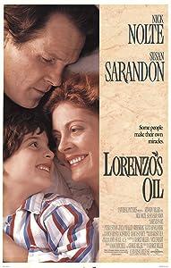 Mobile movie downloads free Lorenzo's Oil by none [320x240]