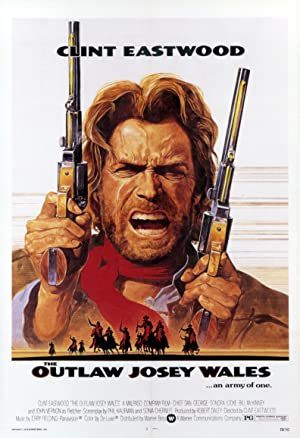 The Outlaw Josey Wales Poster Image