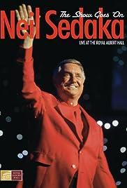 Neil Sedaka: The Show Must Go On Poster