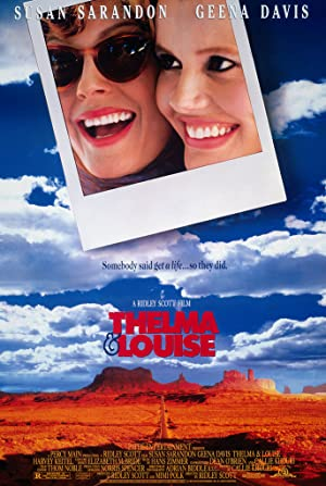 Where to stream Thelma & Louise